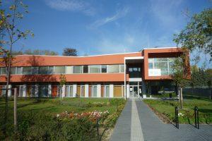 Debreceni Családsegítő Központ